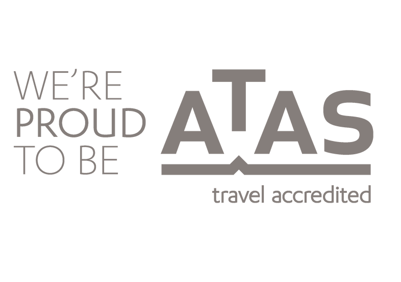 ATAS Travel accredited MyHoliday2