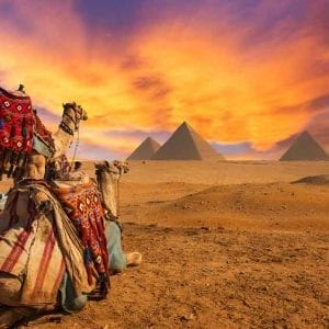 13 Day Wonders of Egypt