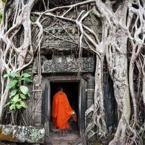 Angkor Wat. 14 Day Vietnam & Cambodia Tour