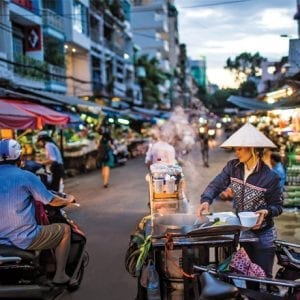 Vietnam Tours With Flights
