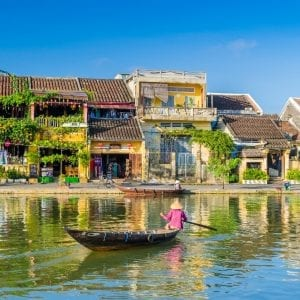 Vietnam Tours With Flights