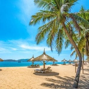 Vietnam Beach Package