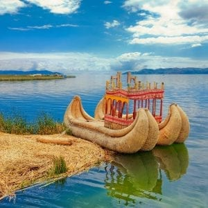 Lake Titicaca Peru Tour MyHoliday2