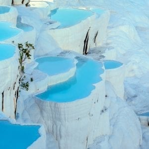 10 Day Turkey Tour Pamukkale MyHoliday2