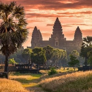 Vietnam and Cambodia deals