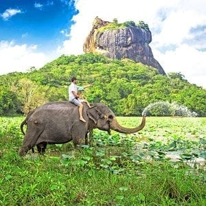 holidays to sri lanka