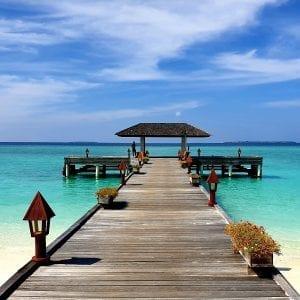 Cheap Yoga Retreat Maldives