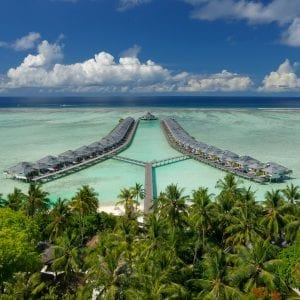 luxury maldives deals