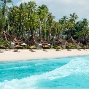 Ngapali Beach Extension