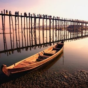 Myanmar tour and cruise