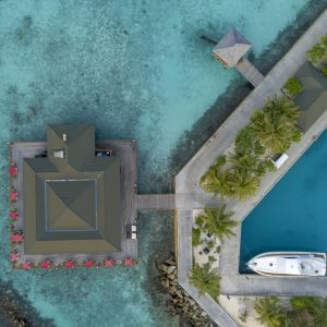 7 Night all inclusive maldives
