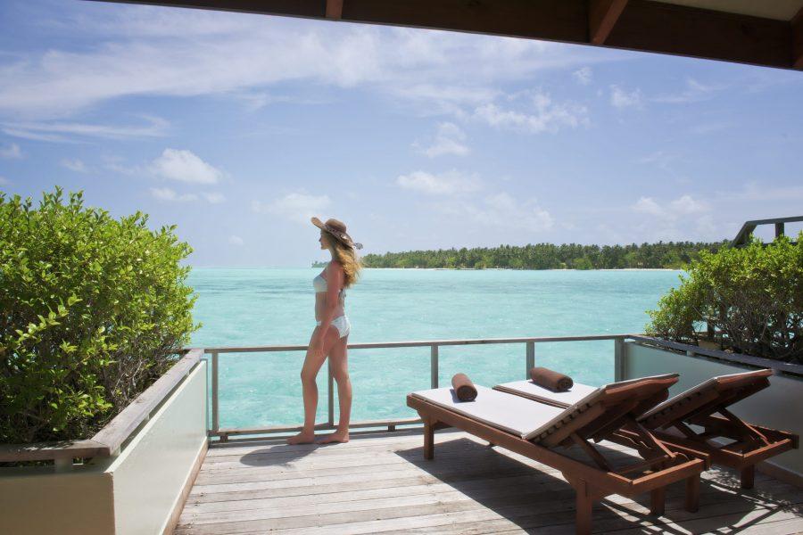 maldives luxury escapes