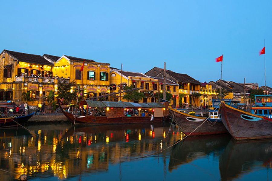 Vietnam holiday packages. Hoi An Vietnam