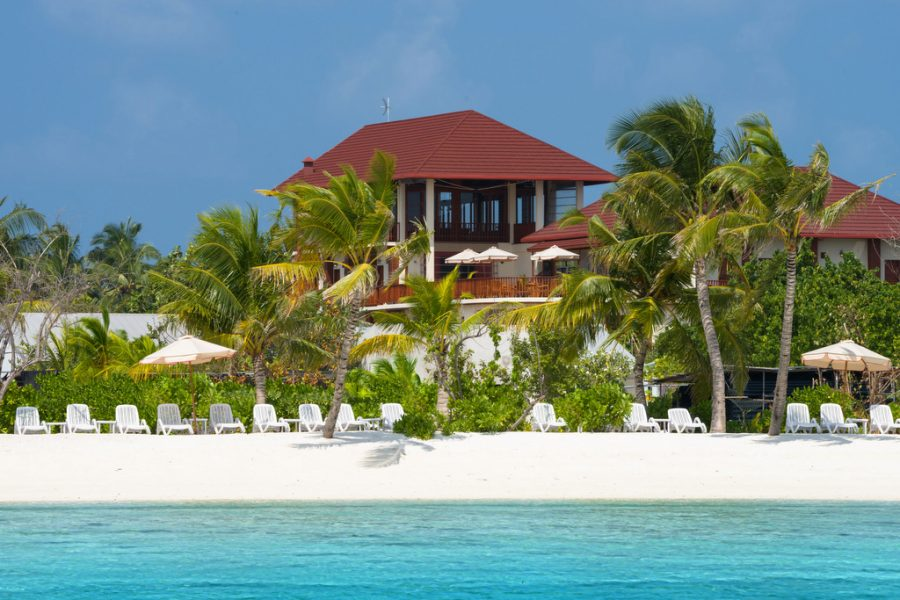 Budget Maldives Package MyHoliday2