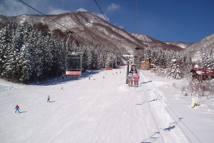 Japan Ski package hakuba