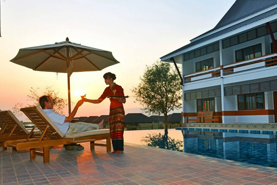 InLe Lake Hotel Myanmar