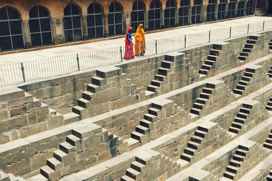 Jaipur Step Well