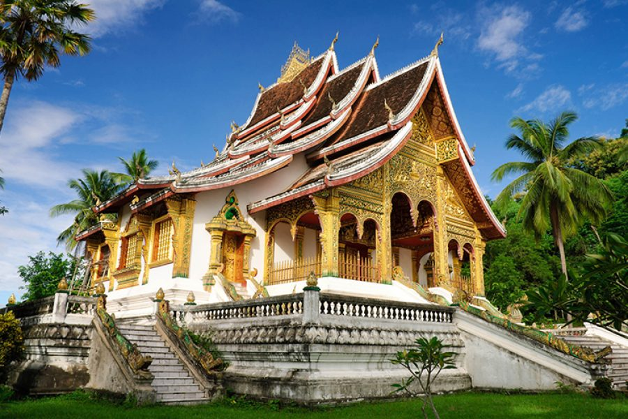 Vietnam and Laos Tour