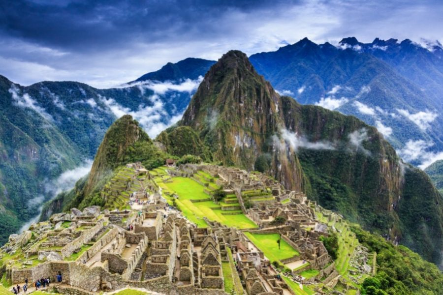 14 Day Classic Peru Tour MyHoliday2