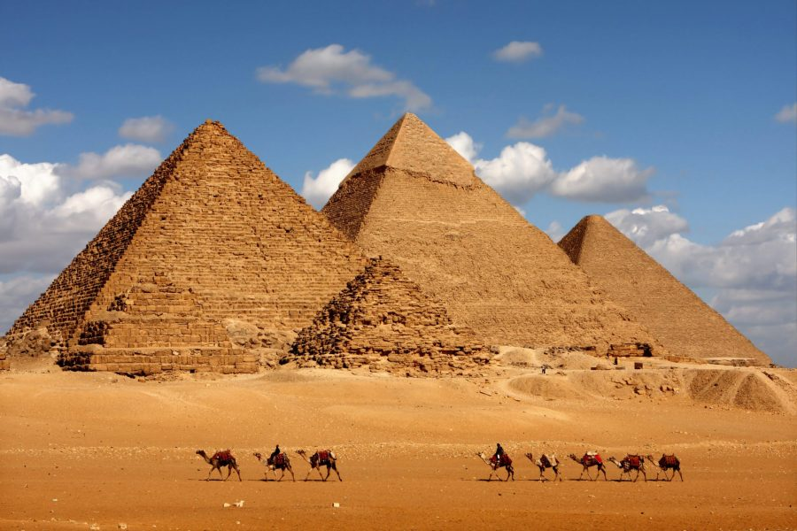 11 Day Egypt Tour with Nile Cruise & Red Sea
