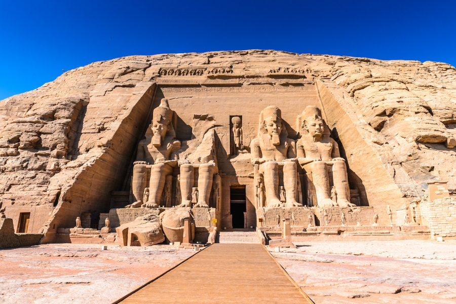abu simbel Egypt Tour myholiday2