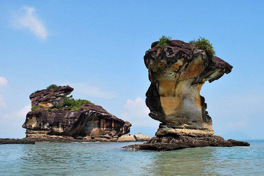 Bako National Park Sarawak