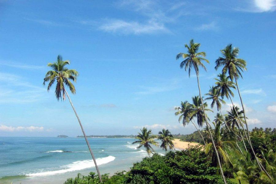 Bentota Beach Sri Lanka Tour MyHoliday2