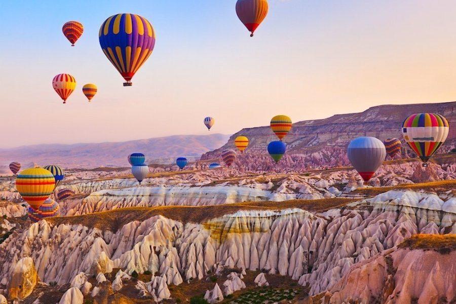 Turkey Tour with Flights