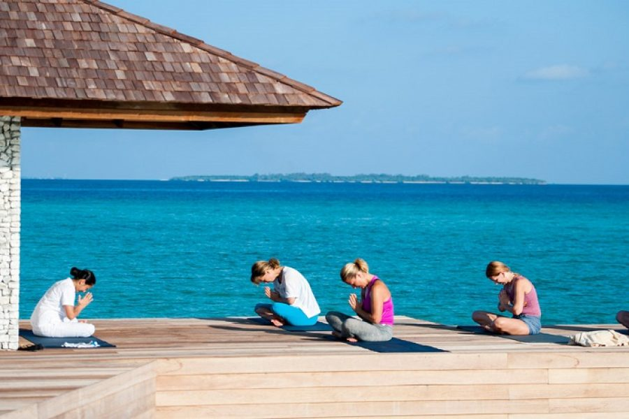 cheap yoga retreat maldives myholiday2