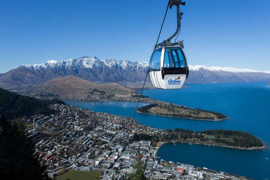 New Zealand deals