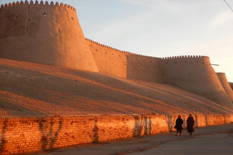 uzbekistan tour myholiday2