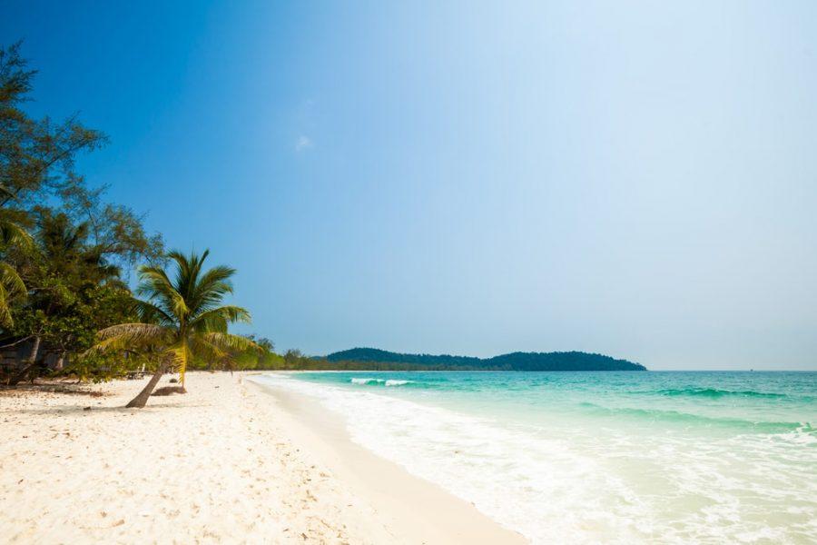 Koh Rong Island MyHoliday2