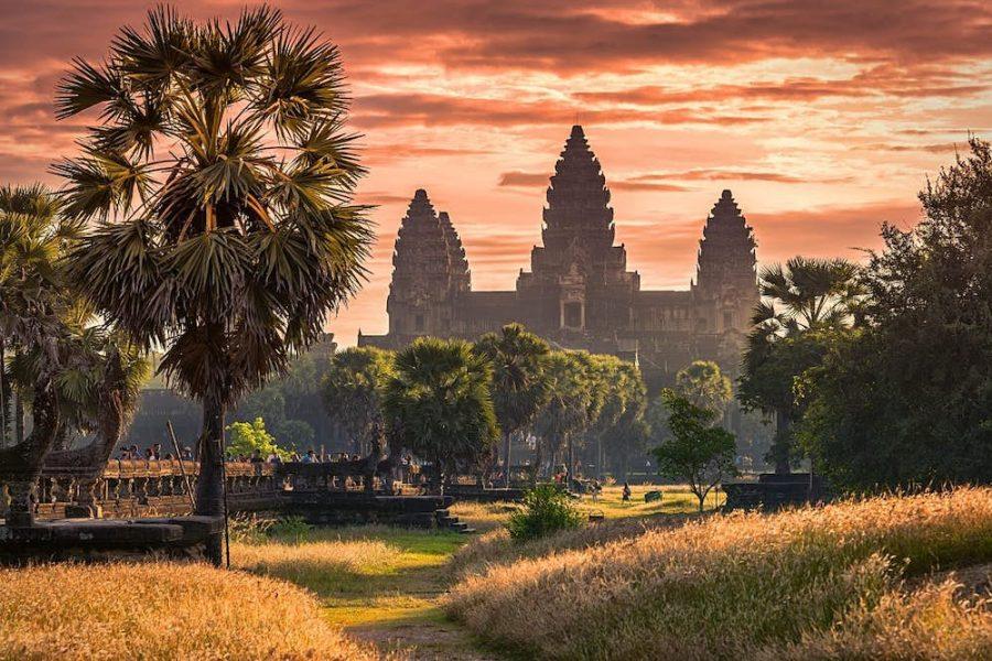 Vietnam and Cambodia deals